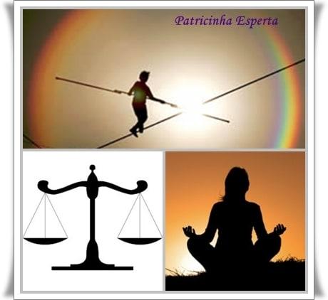 equilibrio - Encontrando o equilíbrio
