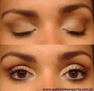 016post - Tutorial - Maquiagem prática e discreta para o trabalho