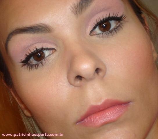 146post - Tutorial - Maquiagem inspirada na atriz Emma Stone - Oscar 2012