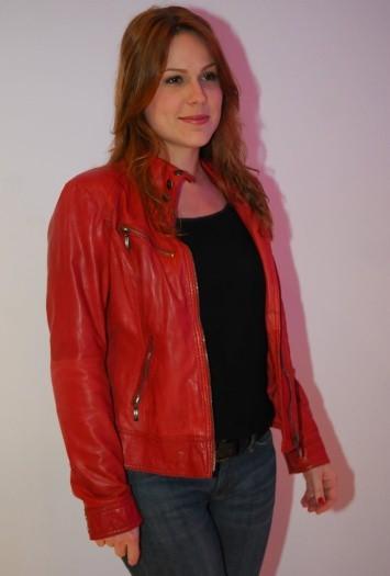 15 - Vermelho é puro glamour...