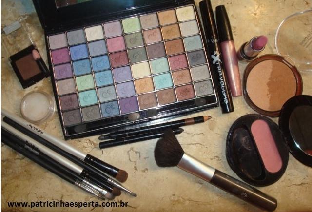 154 - Tutorial - Maquiagem delicada para noites de verão