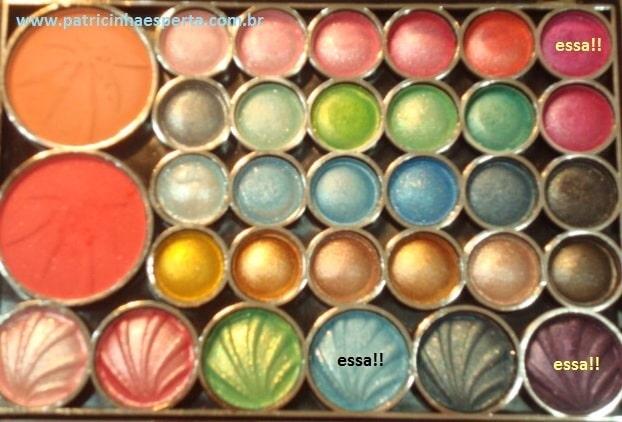 202 - Tutorial - Maquiagem de Carnaval para a noite