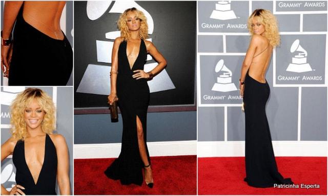 Patricinha Esperta201 - Looks do Grammy 2012