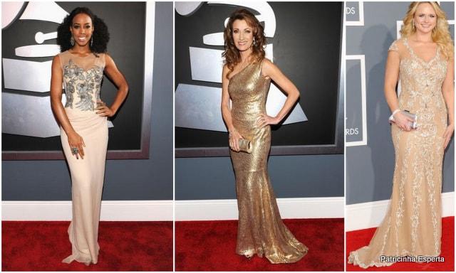 Patricinha Esperta23 1 - Looks do Grammy 2012