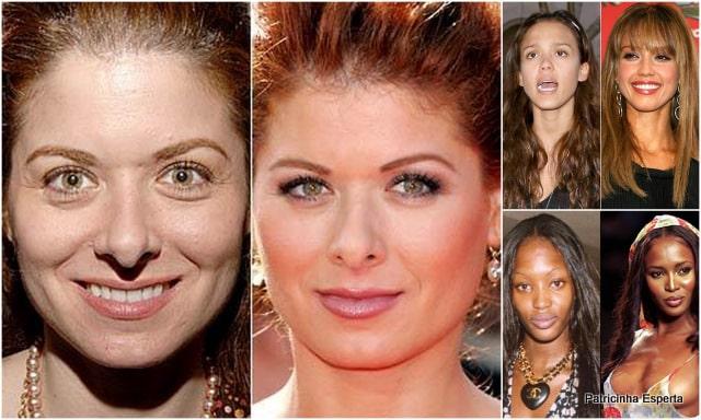 Patricinha Esperta24 - Celebridades: O Poder da Maquiagem