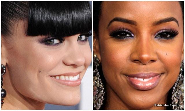 Patricinha Esperta31 Makes do Grammy 2012