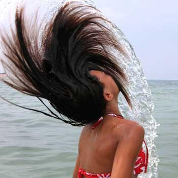 cabelo verao web1 - Filtro Solar Capilar : Proteja Seus Fios!
