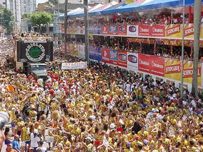 carnaval bahia - Já É Carnaval!