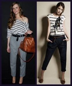 carrot pants2 249x300 - T-shirts