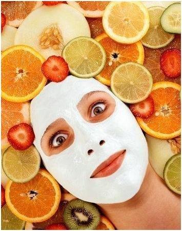mascara caseira - Receitinhas caseiras...