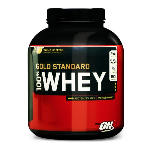 whey protein optimum Whey Protein X Massa Muscular