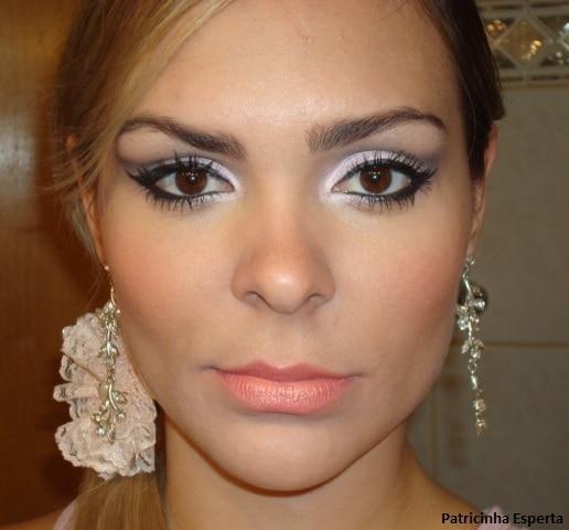 004post Maquiagem e Penteado para Madrinha de Casamento (festas)   Parte 01