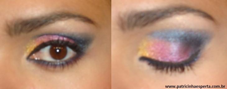 016.post  Tutorial   Maquiagem para Morenas e Negras (para a noite)