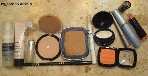 030post Tutorial   Maquiagem para Morenas e Negras (para a noite)