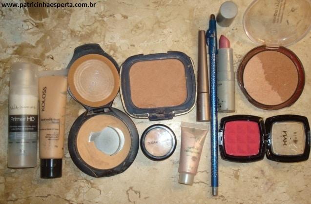 055post Tutorial   Maquiagem para Morenas e Negras (para a noite)