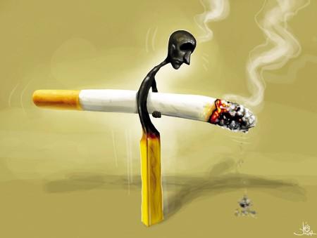 1 - Cigarro: O Inimigo Da Saúde