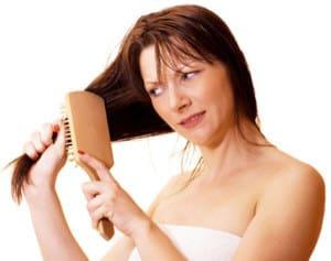 Queda de cabelo  Tônico Capilar Anti Queda
