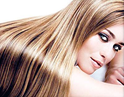 cabelos bonitos Pintar Ou Alisar: O Que Fazer Primeiro?