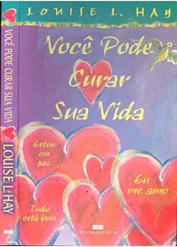 livro+voce+pode+curar+sua+vida+louise+l+hay+sao+paulo+sp+brasil  2795DD 1 LIVRO : Você Pode Curar Sua Vida
