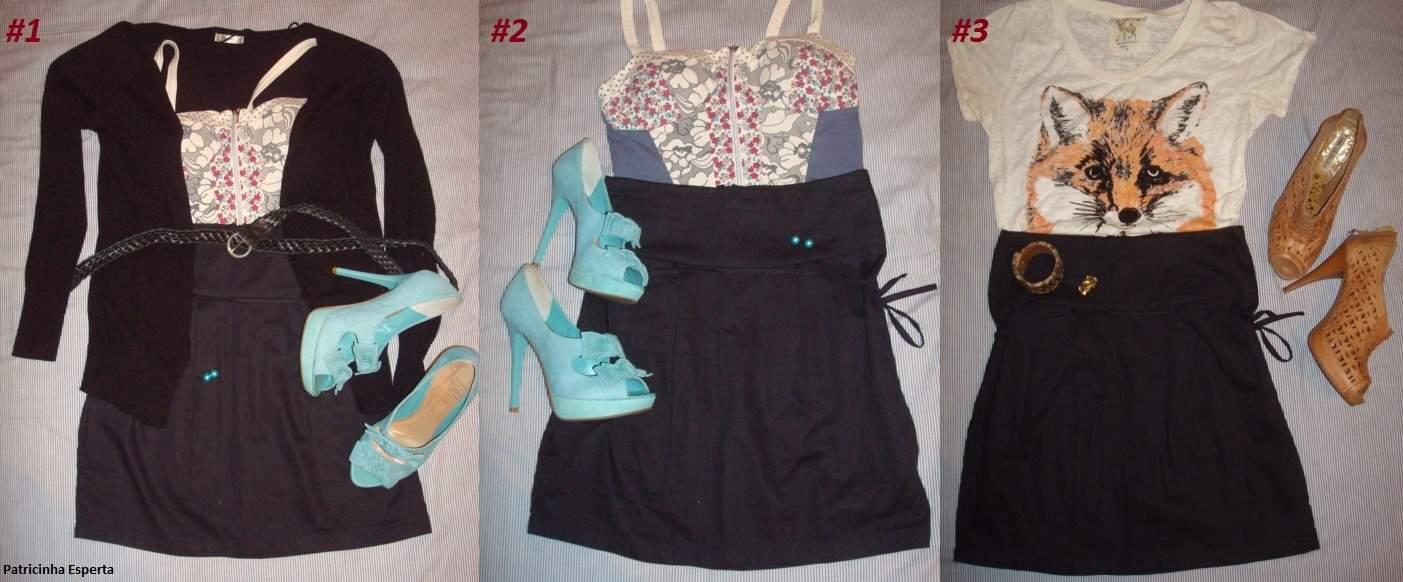 050post1 * Comprinhas * Mar�o/2012 Roupas e Sapatos