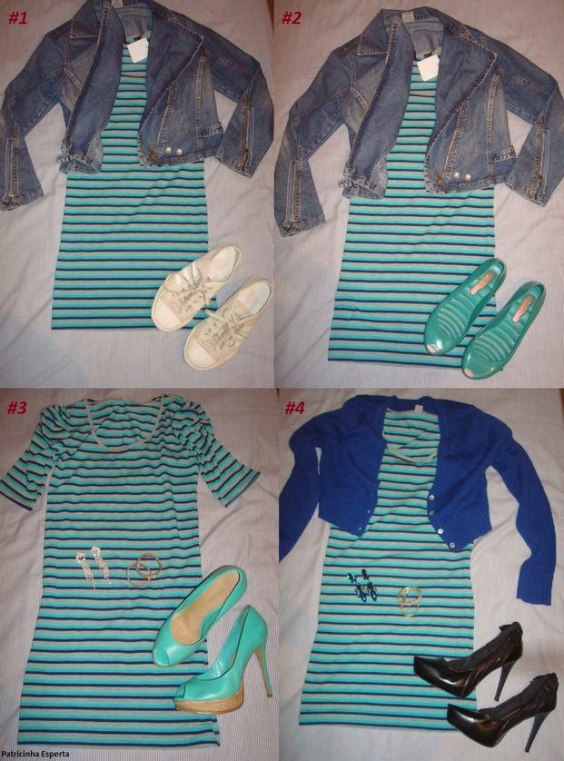 069post * Comprinhas * Mar�o/2012 Roupas e Sapatos