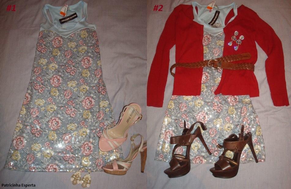 078post * Comprinhas * Mar�o/2012 Roupas e Sapatos