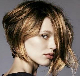 cabelos 2012 tendencias 4 Cortes de cabelo outono/inverno 2012