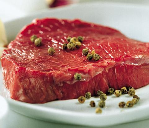carne vermelha - A Carne Vermelha É Inimiga Do Emagrecimento?