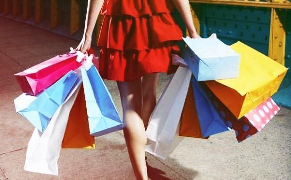 * Comprinhas * Março/2012 – Roupas e Sapatos