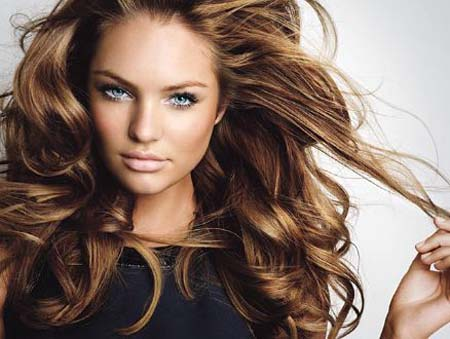 moda outono inverno 2012 cabelo Cabelos Cores para o outono/inverno