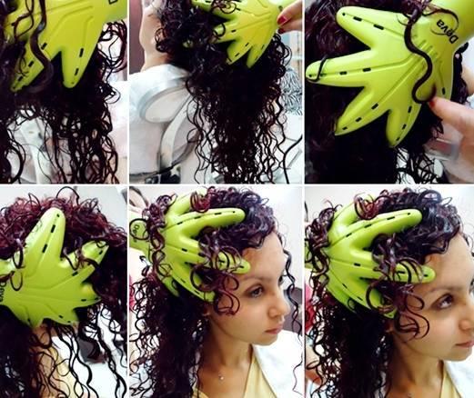 Ritual Deva Curl 3-Steps  para Cabelos Cacheados – Passo a Passo Completo