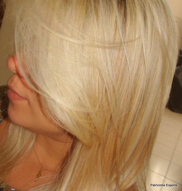 """Esse cabelo tem """"cara"""" de estragado???"""