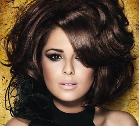 Penteados para cabelos com volume Penteados para cabelos com volume