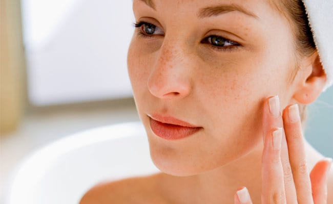 cuidados uso acido retinoico Cuidados No  Uso de Ácidos