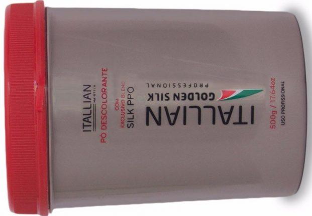 2un po descolorante itallian hairtech madrid cosmeticos D NQ NP 133211 MLB20514588882 122015 F 621x431 - TOP 10 - Os Melhores Descolorantes