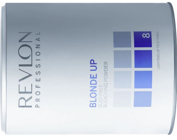 Blond Up, da Revlon Professional