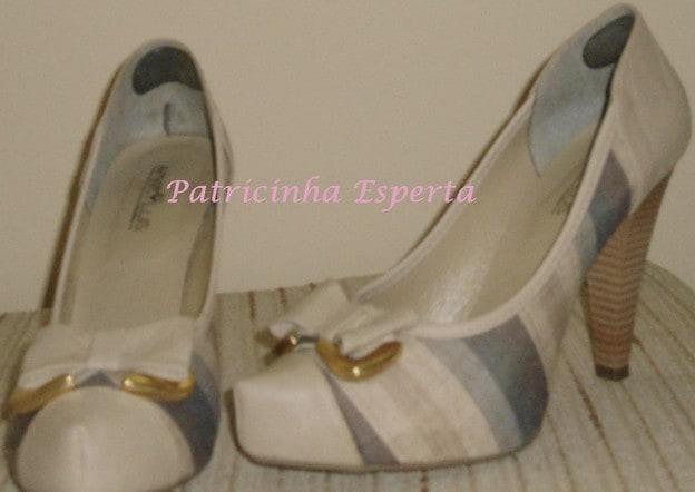 DSC00274 - Comprinhas - sapatos