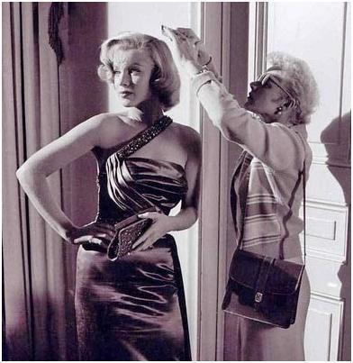 Gladys Rasmussen - Os Segredos do Cabelo Loiro de Marilyn Monroe