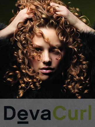 Máscara de Hidratação Heaven in Hair Deva Curl – Cabelos Cacheados