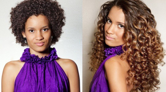 Megahair cabelos cacheados Quanto Custa Mudar os Cabelos? – Colorações, Mega Hair, Corte Curto