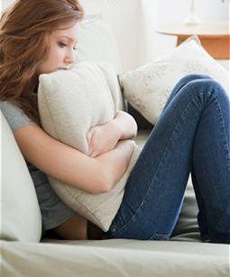 adolescente - Depressão na Adolescência