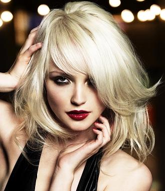 cabelos loiros 101 Cabelos Loiros – 4º Passo: Escolha do Tom e Tonalização