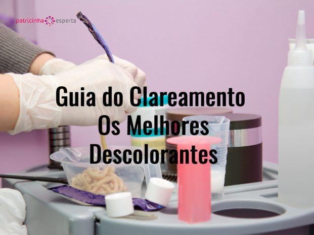 hairdresser preparing peroxide for hair dyeing treatment picture id160840213 621x466 - TOP 10 - Os Melhores Descolorantes