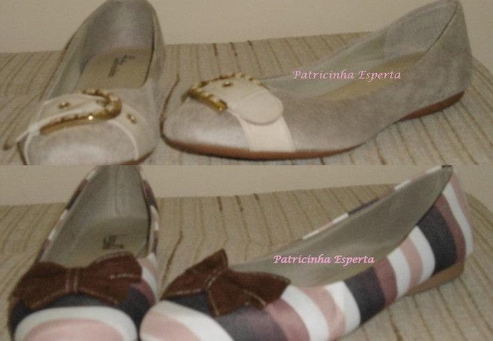 sapatilhas - Comprinhas - sapatos