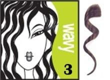TIPO 3 Cacheado Cabelos Cacheados – Qual é o seu Tipo de Cacho?