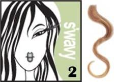 Tipo 2 Ondulado Cabelos Cacheados – Qual é o seu Tipo de Cacho?