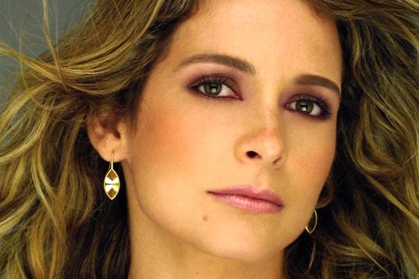 Claudia Abreu Net Worth