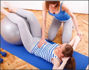 Snap 2012 10 29 at 01.13.24 - Pilates! Uma ótima técnica de se exercitar!