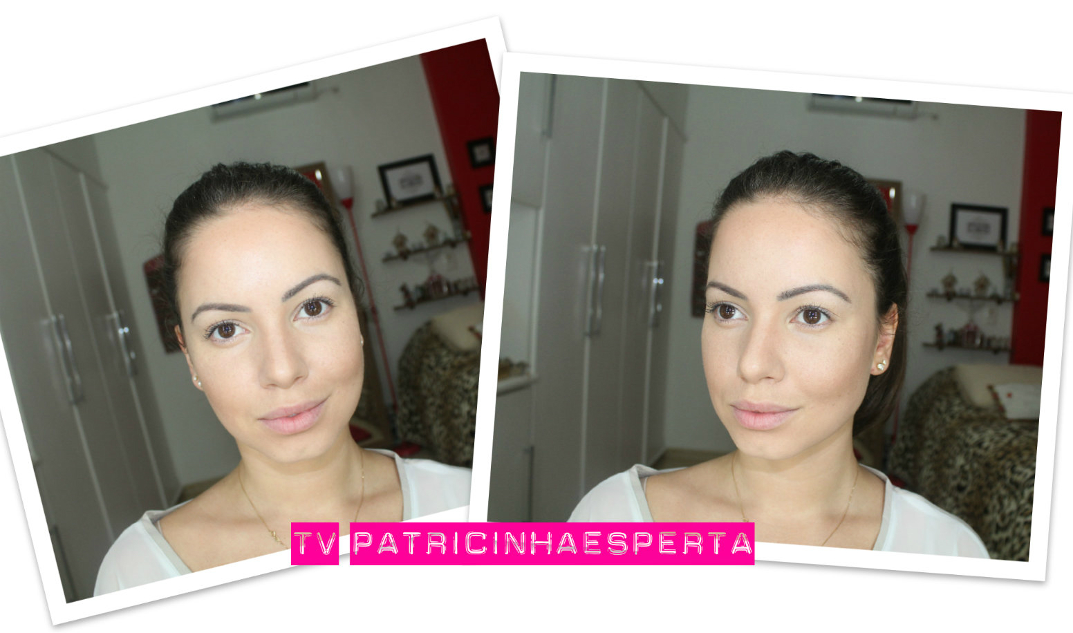 Contornos: Como Afinar o Rosto com Maquiagem - Patricinha Esperta