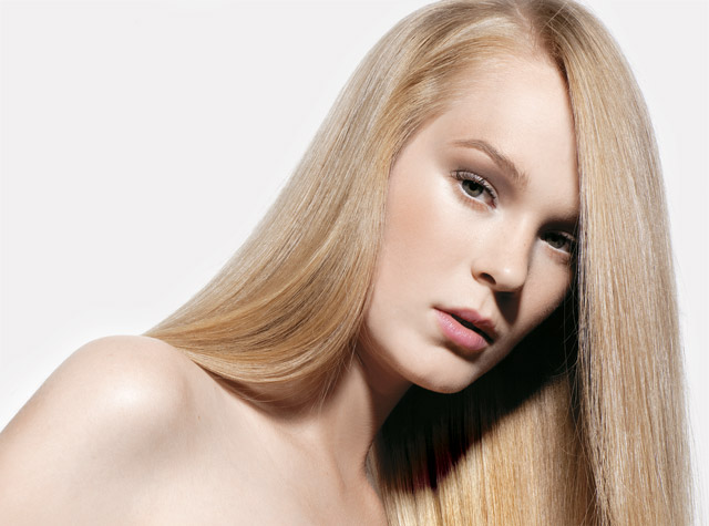 113 a escova exohair alisa macia e da brilho ao cabelo 1 Escova de Ácido Glicoxílico Alisa o Cabelo?